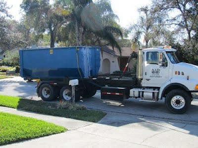 west palm beach dumpster rental palm county